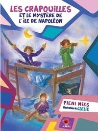 Mies Pieni - Les crapouilles et le mystère de l'île de Napoléon.
