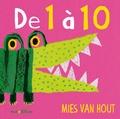 Mies Van Hout - De 1 à 10.