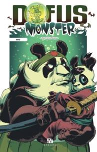 Mig - Dofus Monster Tome 7 : Zatoïshwan.