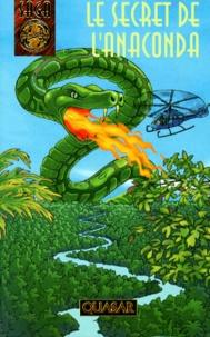 Migou - Le secret de l'anaconda.