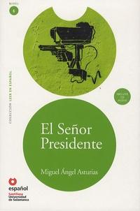 Corridashivernales.be El Señor Presidente Image