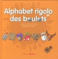 Coachingcorona.ch Alphabet rigolo des boulots Image