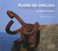 Miguel de Beistegui - Eloge de Chillida - Poétique de la matière.