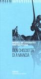 Miguel de Cervantès - Don Chisciotte di a Mancia - Quatre chapitres en langue corse.