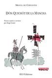 Miguel de Cervantès - Don Quichòt de la Mancha - L'ingenios gentilome don Quichot de la Mancha.