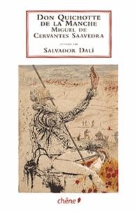 Don Quichotte de la Manche - Miguel de Cervantès | Showmesound.org