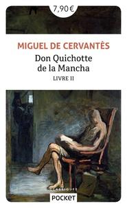 Téléchargement ebook pour kindle free Don Quichotte Tome 2  (French Edition) 9782266296489