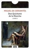 Miguel de Cervantès - Don Quichotte Tome 2 : .