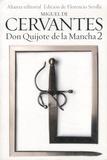 Miguel de Cervantès - Don Quijote de la Mancha, 2.