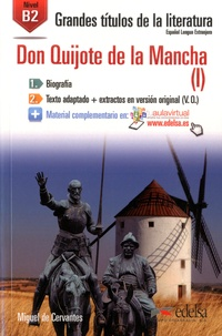Don Quijote de la Mancha (I) - Miguel de Cervantès | Showmesound.org