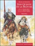 Martin De Riquer - Don quijote de la mancha.