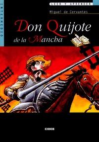 Don Quijote de la Mancha - Miguel de Cervantès |