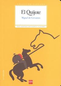 Miguel de Cervantès - El Quijote.