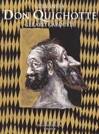 Deedr.fr L'ingénieux hidalgo Don Quichotte de la Manche Image