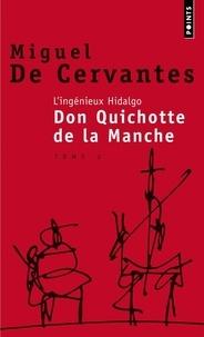 Miguel de Cervantès - .