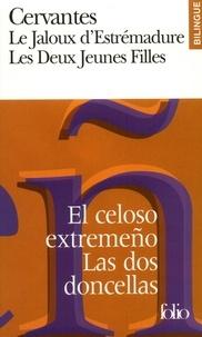 Openwetlab.it Le jaloux d'Estrémadure : El celoso extremeño. Les deux jeunes filles : Las dos doncellas Image