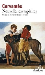 Miguel de Cervantès - Nouvelles exemplaires.