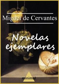 Miguel De Cervantes - Novelas ejemplares.