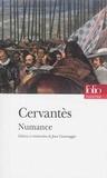 Miguel de Cervantès - Numance.