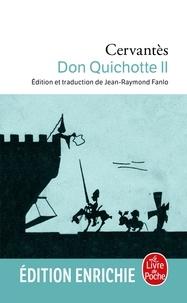 Miguel de Cervantes Saavedra - Don Quichotte (Don Quichotte, Tome 2).