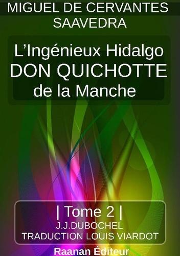 DON QUICHOTTE - TOME 2