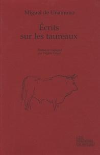 Ecrits sur les taureaux.pdf