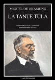Miguel de Unamuno - .