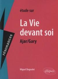 Miguel Degoulet - Etude sur La vie devant soi, Romain Gary.