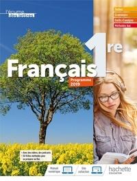 Francais 1re L Ecume Des Lettres Livre De L Eleve Pdf Livre