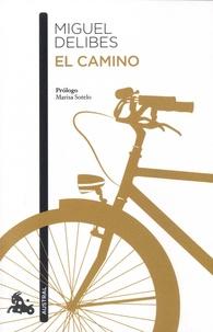 Miguel Delibes - El camino.