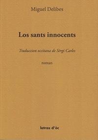 Miguel Delibes et Serge Carles - Los sants innocents - 2020.