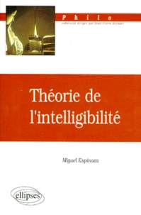 Miguel Espinoza - Théorie de l'intelligibilité.
