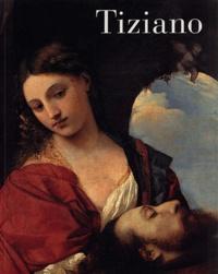 Miguel Falomir - Tiziano - 10 de junio - 7 de septiembre 2003.