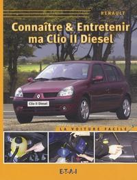 Deedr.fr Connaître et entretenir ma Clio II Diesel Image