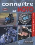 Miguel Horville - Connaître sa moto.