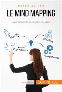 Miguel Lecomte et  50Minutes.fr - Coaching pro  : Le mind mapping - Une méthode de structuration des idées.