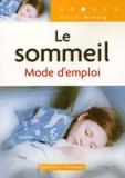 Miguel Mennig - Le sommeil - Mode d'emploi.