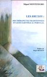 Miguel Montenegro - Les bruxos : des thérapeutes traditionnels et leur clientèle au Portugal.