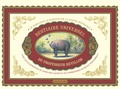 Miguel Murugarren et Javier Saez Castan - Bestiaire universel du professeur Revillod - L'almanach illustré de la faune mondiale.