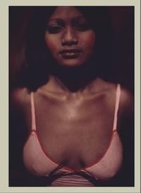 Miguel Rio Branco - Oeuvres photographiques 1968-1992.