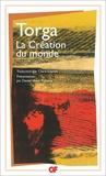 Miguel Torga - La création du monde.