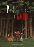 Miguelanxo Prado - Pierre et le loup.