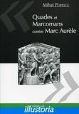 Mihai Popescu - Quades et Marcomans contre Marc Aurèle.