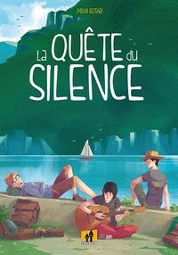 Mihai Rotari - La quête du silence.