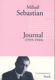 Mihail Sebastian - Journal 1935-1944.