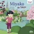 Miho Yamada et Camille Garoche - Miyako de Tokyo.