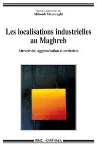 Mihoub Mezouaghi - Les localisations industrielles au Maghreb - Attractivité, agglomération et territoires.