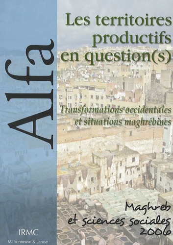 Les territoires productifs en question(s). Transformations occidentales et situations maghrébines