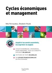 Miia Parnaudeau et Elisabeth Paulet - Cycles économiques et management.
