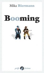 Mika Biermann - Booming.